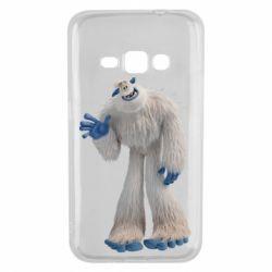 Чохол для Samsung J1 2016 Smallfoot Migo