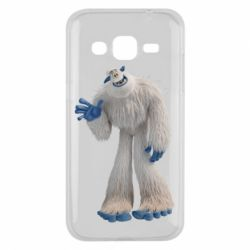 Чохол для Samsung J2 2015 Smallfoot Migo