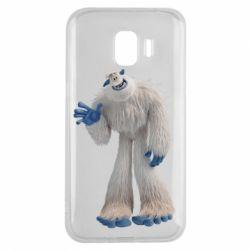 Чохол для Samsung J2 2018 Smallfoot Migo
