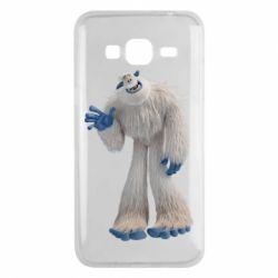 Чохол для Samsung J3 2016 Smallfoot Migo