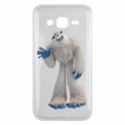 Чохол для Samsung J5 2015 Smallfoot Migo