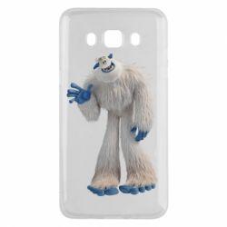Чохол для Samsung J5 2016 Smallfoot Migo