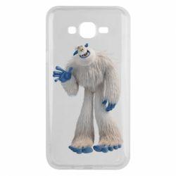 Чохол для Samsung J7 2015 Smallfoot Migo