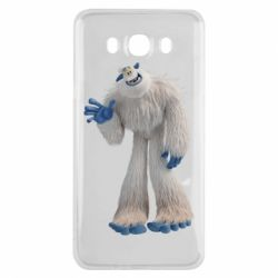 Чохол для Samsung J7 2016 Smallfoot Migo