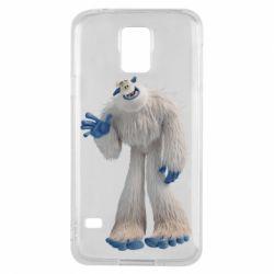 Чохол для Samsung S5 Smallfoot Migo