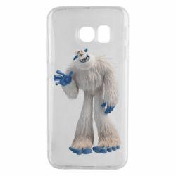 Чохол для Samsung S6 EDGE Smallfoot Migo