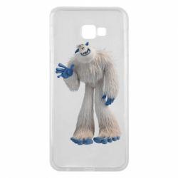 Чохол для Samsung J4 Plus 2018 Smallfoot Migo