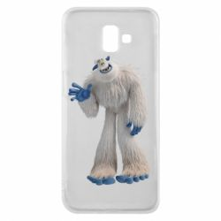 Чохол для Samsung J6 Plus 2018 Smallfoot Migo