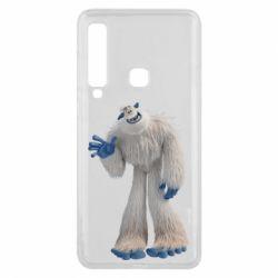 Чохол для Samsung A9 2018 Smallfoot Migo