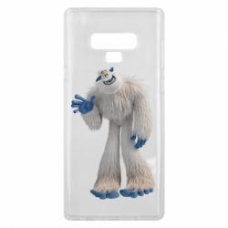 Чохол для Samsung Note 9 Smallfoot Migo