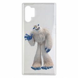 Чохол для Samsung Note 10 Plus Smallfoot Migo