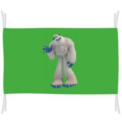 Прапор Smallfoot Migo