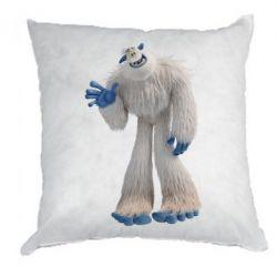 Подушка Smallfoot Migo