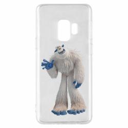 Чохол для Samsung S9 Smallfoot Migo