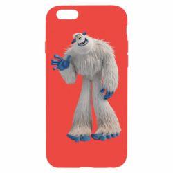 Чохол для iPhone 6/6S Smallfoot Migo
