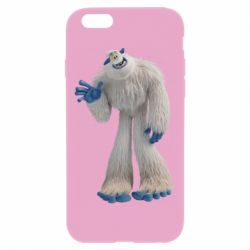 Чохол для iPhone 6 Plus/6S Plus Smallfoot Migo
