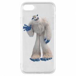 Чохол для iPhone 7 Smallfoot Migo