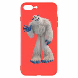 Чохол для iPhone 7 Plus Smallfoot Migo