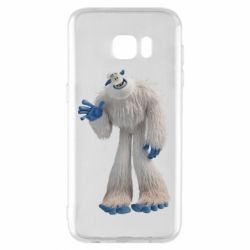 Чохол для Samsung S7 EDGE Smallfoot Migo