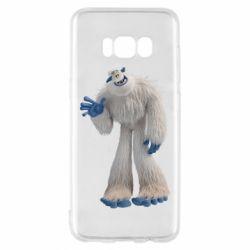Чохол для Samsung S8 Smallfoot Migo