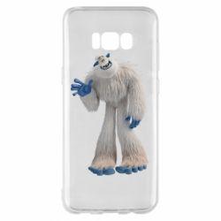 Чохол для Samsung S8+ Smallfoot Migo