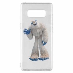 Чохол для Samsung Note 8 Smallfoot Migo