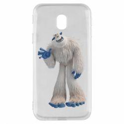 Чохол для Samsung J3 2017 Smallfoot Migo