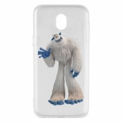Чохол для Samsung J5 2017 Smallfoot Migo