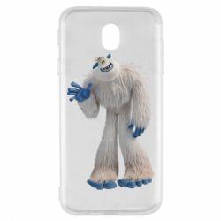 Чохол для Samsung J7 2017 Smallfoot Migo