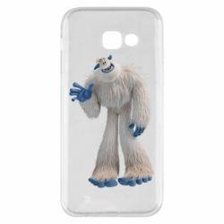 Чохол для Samsung A5 2017 Smallfoot Migo