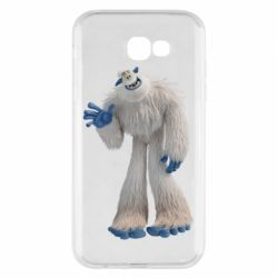 Чохол для Samsung A7 2017 Smallfoot Migo