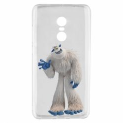 Чохол для Xiaomi Redmi Note 4 Smallfoot Migo
