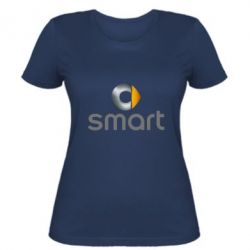 Жіноча футболка Smart 2
