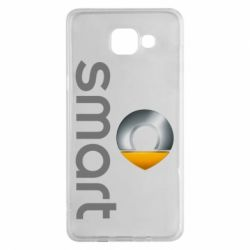 Чохол для Samsung A5 2016 Smart 2