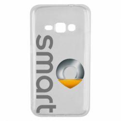 Чохол для Samsung J1 2016 Smart 2