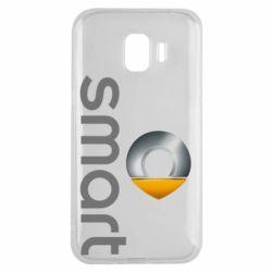 Чохол для Samsung J2 2018 Smart 2