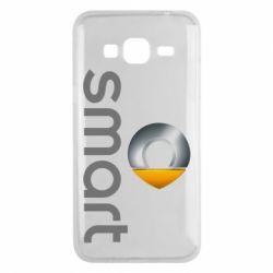 Чохол для Samsung J3 2016 Smart 2