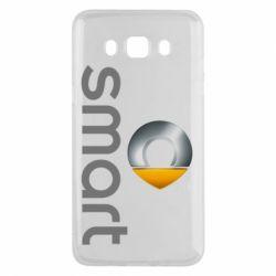 Чохол для Samsung J5 2016 Smart 2