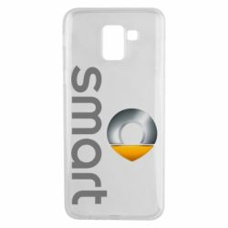 Чохол для Samsung J6 Smart 2