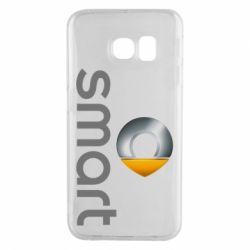 Чохол для Samsung S6 EDGE Smart 2