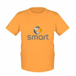 Дитяча футболка Smart 2