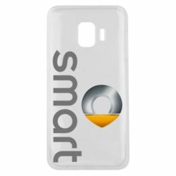 Чохол для Samsung J2 Core Smart 2