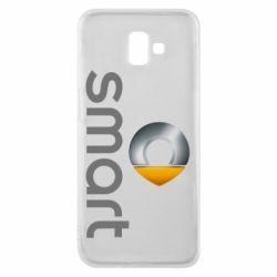 Чохол для Samsung J6 Plus 2018 Smart 2