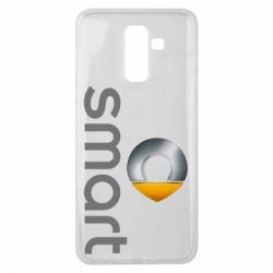 Чохол для Samsung J8 2018 Smart 2