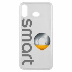 Чохол для Samsung A6s Smart 2