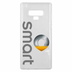 Чохол для Samsung Note 9 Smart 2