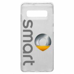 Чохол для Samsung S10+ Smart 2