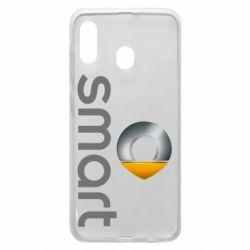 Чохол для Samsung A20 Smart 2