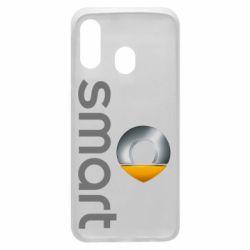 Чохол для Samsung A40 Smart 2