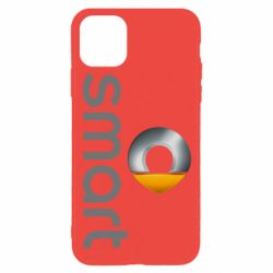 Чохол для iPhone 11 Pro Smart 2
